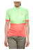 adidas Response Team - Maillot manches courtes - vert/orange